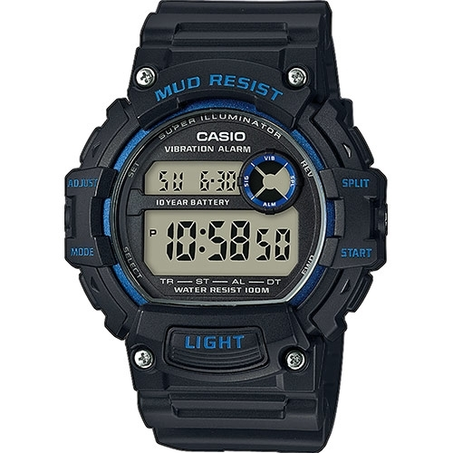 Casio Collection TRT-110H