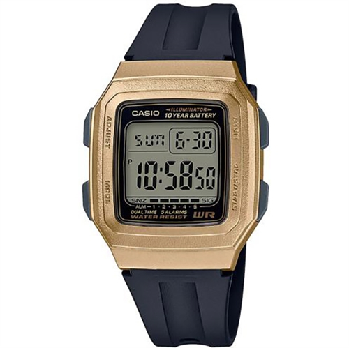 CASIO COLLECTION F-201WAM-9A