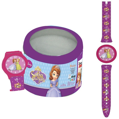 Disney Frozen Sofia the 1st