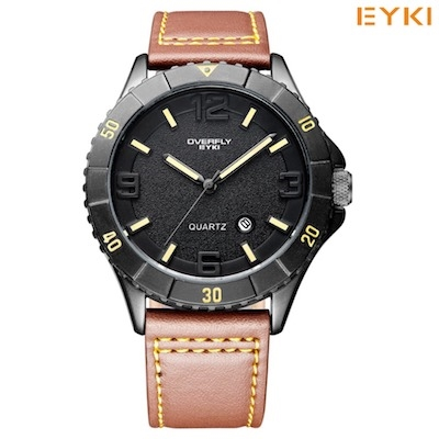 EYKI Overfly Sport Brown