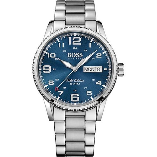 Hugo Boss 1513329 - PILOT EDITION - herreur