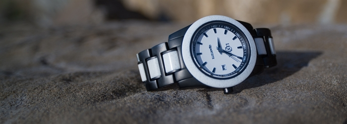 LEXELL STONE WATCHES