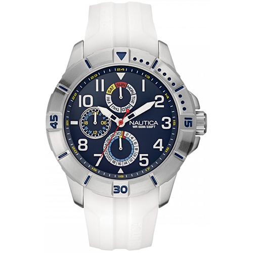Nautica Multifunction NAI12514G