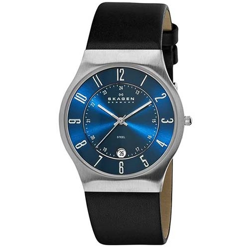 SKAGEN DESIGN model Steel 233XXLSLN