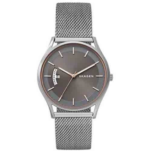 Skagen model Holst Herreur SKW6396