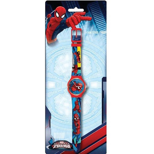 Spiderman - blister pack