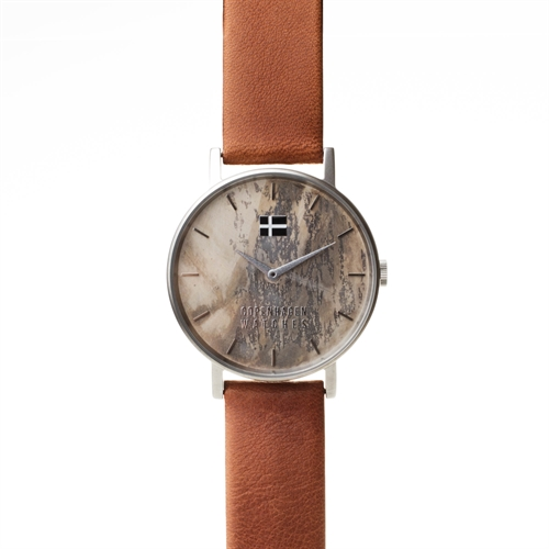 Copenhagen Watches - Christiania
